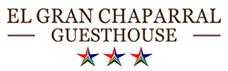 El Gran Chaparral Guesthouse Logo