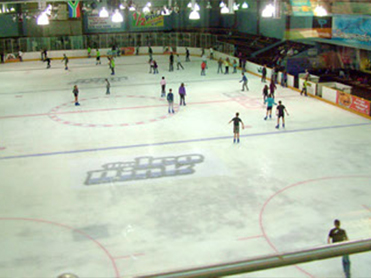 activities nearby ice rink