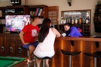 el gran chaparral bar and sports