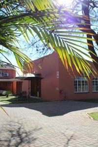 el gran chaparral guesthouse room lachienne