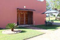 el gran chaparral guesthouse room navarone