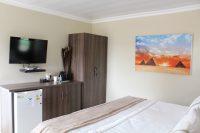 el gran chaparral guesthouse