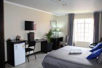 El Gran Chaparral Guesthouse Avignon Bedroom