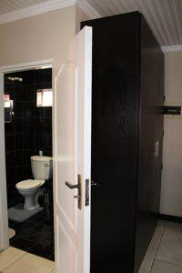 El Gran Chaparral Guesthouse Avignon bathroom