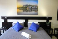 El Gran Chaparral Guesthouse, Avignon bed