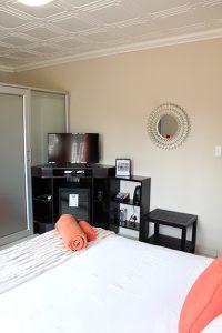 El Gran Chaparral Guesthouse Sunset Bedroom
