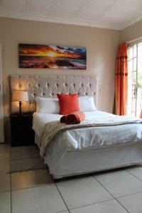El Gran Chaparral Guesthouse Sunset single room